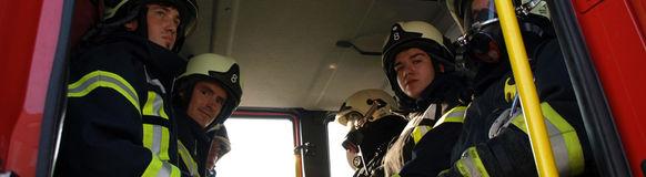 Quereinstieg in den aktiven Dienst der Feuerwehr Wuppertal